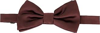 Dolce & Gabbana Gravata borboleta com gancho - Marrom