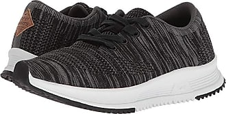 Freewaters Sky Trainer Knit (Black/Grey 2) Womens Sandals
