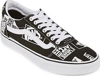 8aa507093e0 Vans Ward Mens Skate Shoes Lace-up - Size 11 1 2 Medium