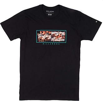 Billabong Camiseta Billabong Inverse Preta