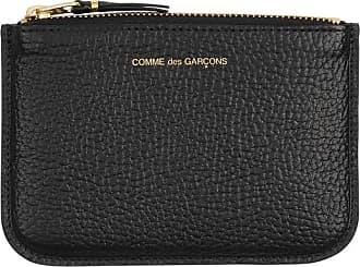 Comme Des Garçons Comme des garcons wallet Colour inside wallet BLACK U