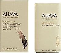Ahava Deadsea Mud Purifying Mud Soap
