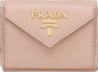 sale retailer cf69d f4b96 Portafogli Prada da Donna: fino a −43% su Stylight