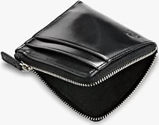Il Bussetto Zip Wallet Schwarz - OS / Black