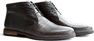Travelin' Herren Schuhe in Grau   Stylight