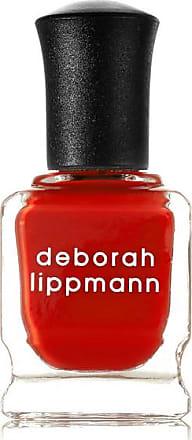 Deborah Lippmann Nail Polish - Respect - Red
