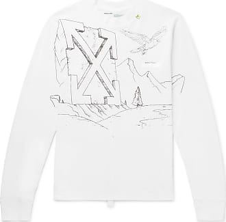 2a503f71b31 T-Shirts från Off-white®: Nu upp till −50% | Stylight
