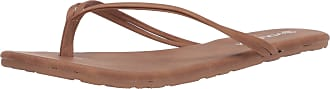 Volcom Womens Wrapped UP SNDL Water Shoe, Vintage Brown, 8 UK