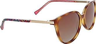 01c5cd63cc Vera Bradley Womens Tori Polarized Round Sunglasses Kaleidoscope 57 mm