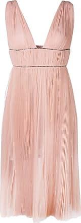Maria Lucia Hohan Kylie dress - Neutrals