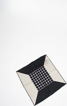 Gucci Pochette in Seta Fantasia Pois taglia Unica
