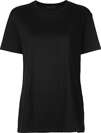 Wardrobe.NYC Camiseta Release 01 - Preto