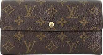 b17ac059c597 Louis Vuitton® Wallets − Sale  at USD  203.00+