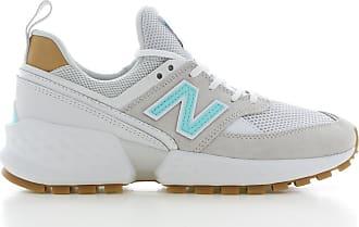 8d59bdc8cbe Witte New Balance Sneakers Cw997. Verzending: gratis. New Balance WS574JSB  Beige Dames
