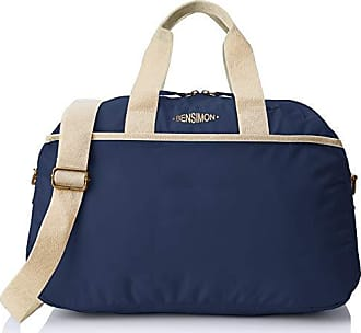 7e82bb9c0f Bensimon femme Sport Bag Sac bandouliere Bleu (MARINE)