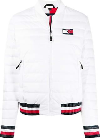 Rossignol x Tommy Hilfiger Mini-Ripstop jacket - White