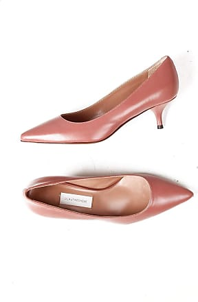 L'autre Chose Low Heel Pumps Made in Italy Size: 4 UK