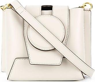 Yuzefi Daria bucket bag - White