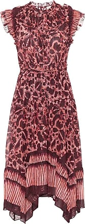Ulla Johnson Amalia cotton-blend maxi dress