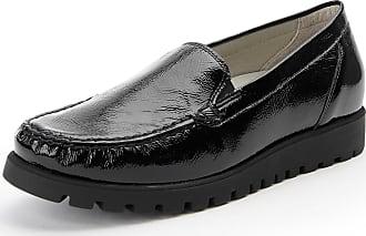 Schuhe in Schwarz von Waldläufer® bis zu −18% | Stylight