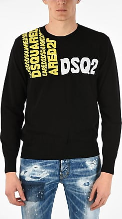Dsquared2 Sweater with Embroidery size L