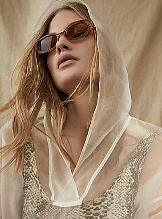 Icone Drawstring-waist silk anorak