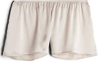 intimissimi Womens Smooth Silk-Satin Shorts