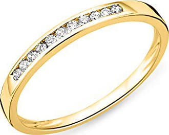 b683530a0e0 Miore Alliance - Or jaune 9 cts - Diamant 0.1 cts - T58 - MC909YR
