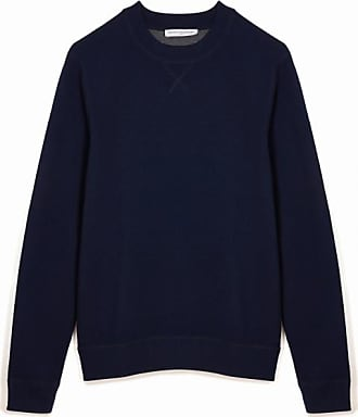 WSKLPM Pull en Maille Homme,Pulls pour Hommes Hip Hop Fashion Trend Pulls /À Col Roul/é /À Manches Longues Hommes Tops Casual Color Pullovers Pullovers Pullovers