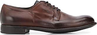 Doucal's Schuhe mit Schnürung - Braun