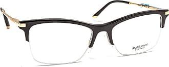 Ana Hickmann Óculos de Grau Ana Hickmann AH6302 Preto