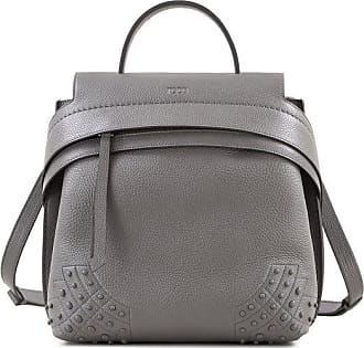 Tod's Wave Backpack Small