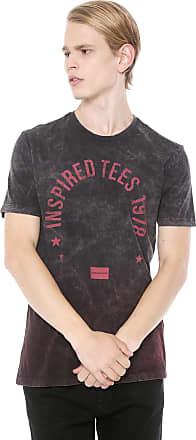 Calvin Klein Jeans Camiseta Calvin Klein Jeans Inspired Preta
