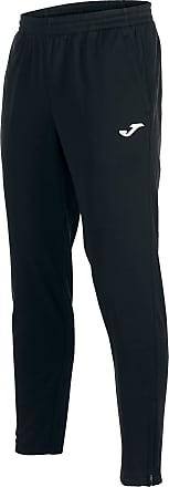 Joma Combo Nilo Childrens Tracksuit Bottoms Black 152 (12)