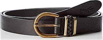 af495a77c87e6 Wrangler Damen Gürtel Detail Belt