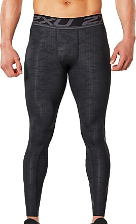 2XU Accelerate Compression Tights - Large - Tall Green