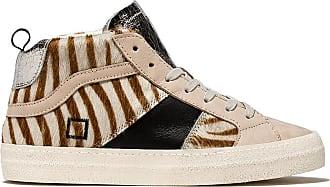 D.A.T.E. hawk animalier zebra