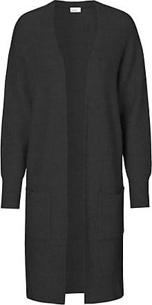 Levete Room Cille 2 Open Cardigan Black - XS