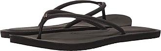 Rip Curl Luna (Black) Womens Sandals