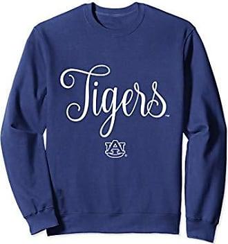 Venley Auburn Tigers War Eagle AU Womens NCAA Sweatshirt 01AMGG22