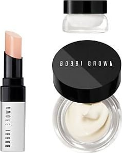 Bobbi Brown Spezialpflege Geschenkset Extra Augenreparaturcreme in voller Größe 15 ml + Full Size Extra Repair Feuchtigkeitsbalsam SPF 25 50 ml + Full Size Extra