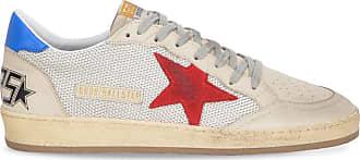 Golden Goose Ball Star multicolor sneakers