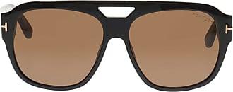 Tom Ford Shelton Sunglasses Womens Black