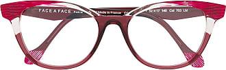 Face à Face Armação de óculos Blast 2 - Rosa