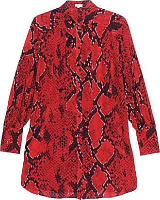 Sweat dunkel rot-bordeaux NEU ULLA POPKEN Asymmetrisches Oversized