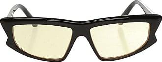 Philipp Plein Logo Sunglasses Womens Black