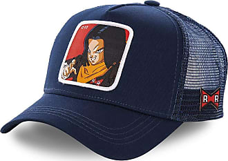Capslab Majin Buu Trucker cap Dragon Ball Z//Hard Visor