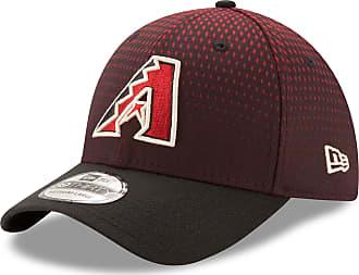 New Era Arizona Diamondbacks Team Classic Stretch Fit Cap MLB 3930 39thirty Curved Visor S M