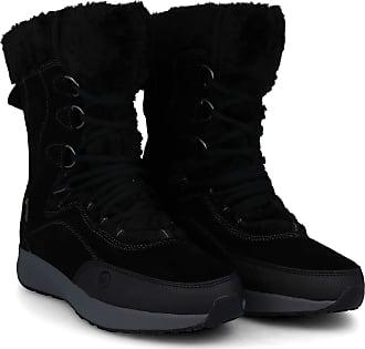 Hi-Tec Ritzy 200 Waterproof Womens Walking Boots - AW20-7 UK Black
