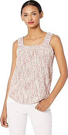Lucky Brand Womens Wildflower Lace Tank Top